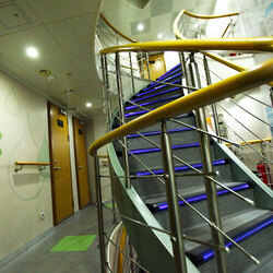 Imo Compliant Flooring For Ships Amp Offshore Platforms By